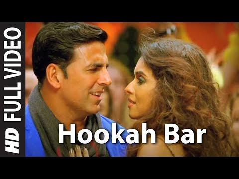 """Khiladi 786"" Hookah Bar Official Song 