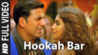 Hookah Bar Song - Khiladi 786