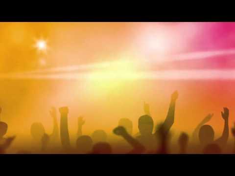 Rock Concert Crowd HD loop   YouTube