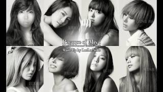 "Because of Miya (After School ""Because of You"" & IU ""Miya"")"