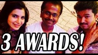 Watch Vijay Accepted Kaththi Story within 10 Minutes-Murugadoss Open Talk Red Pix tv Kollywood News 29/Jun/2015 online