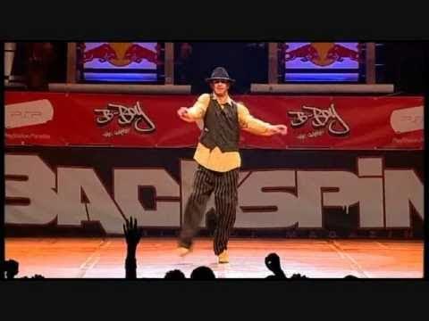 Bboy rules...Jerk, Jumpstyle, Tecktonik, Shuffle, Krumping, C-walk