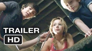 The Hole Official Trailer (2012) - Joe Dante Movie HD