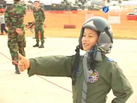 Yonhap News (Korea) Air Show Coverage