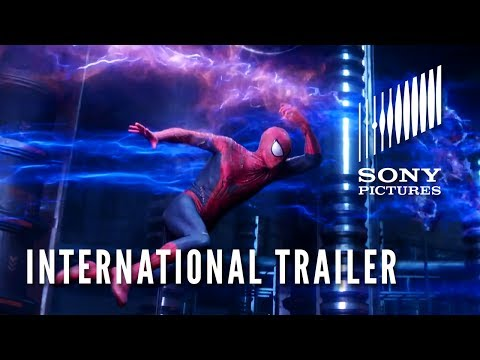 The Amazing Spider-Man 2 - International Trailer - Official
