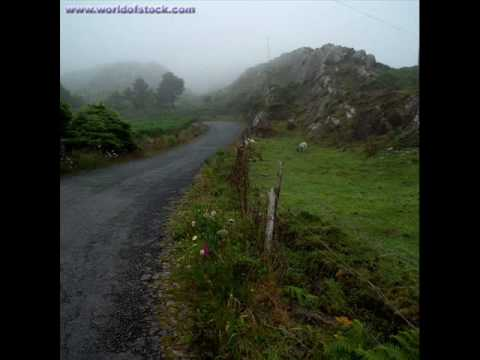 Roisin Dubh, (Dark Rosaleen) Traditional Irish Song