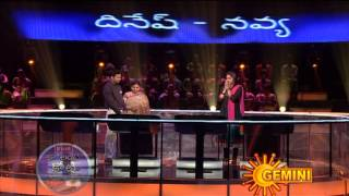 Jagapathi Babu's Ko Ante Koti – 1 Crore Game Show on 11-05-2012 (May-11) Gemini TV