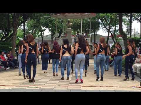Kizomba, el baile que enloquece a toditititos, Chekcalo