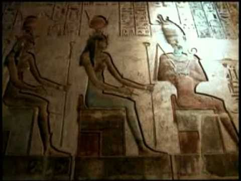Ladri di tombe nell'Antico Egitto 4a part