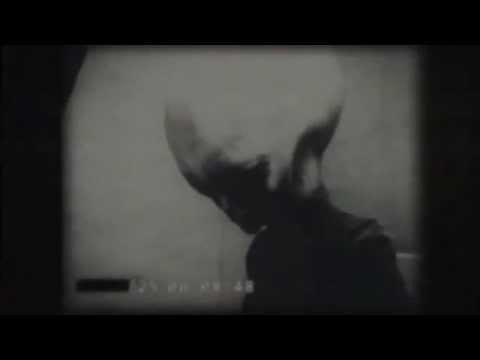 Documento sull'esistenza - ET Zeta Reticuli (Grigio)