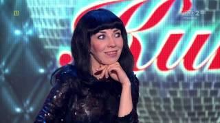 Paranienormalni - Taniec z kukłami (& Zbigniew Wodecki)
