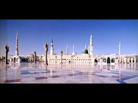 Qaseeda Burda Shareef By Huriya- Naat E Habib