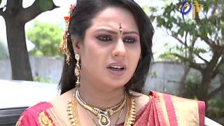 Bharyamani 07-05-2013 (May-07) E TV Serial, Telugu Bharyamani 07-May-2013 Etv
