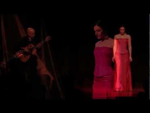 Stunning Flamenco with Fanny Ara & Freddy Clarke!