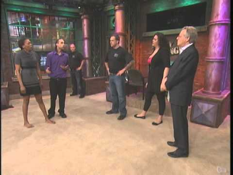 Confront Tammy or Meet Will! (The Jerry Springer Show)