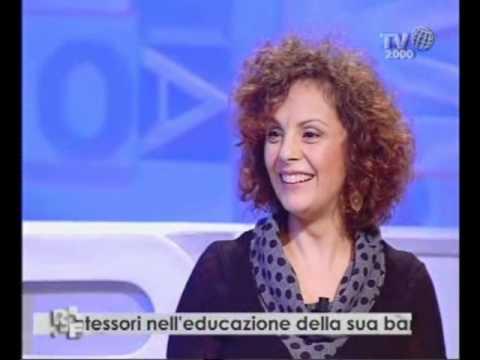 """Romanzo Familiare - Storie - """"Raffaella Riga e il metodo Montessori"""""""