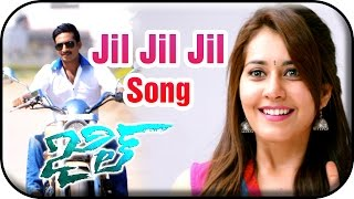 Jil - Jil Jil Jil Song Trailer