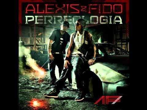 Alexis Y Fido ft Cosculluela - Blam Blam (Perreologia) Reggaeton 2011 Letra