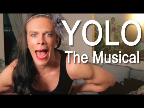 YOLO - The Musical