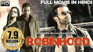 New South Indian Full Hindi Dubbed Movie  Robinn -HD (2018)  New Released Hindi Dubbed Movies 2018