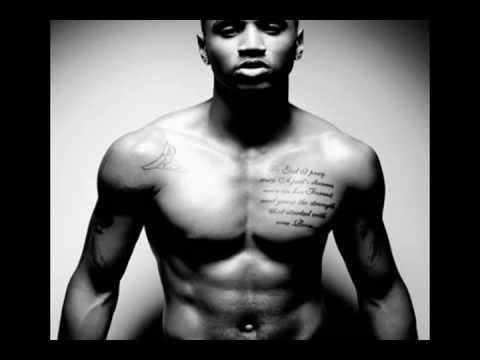 Trey Songz - Simply Amazing (2012)