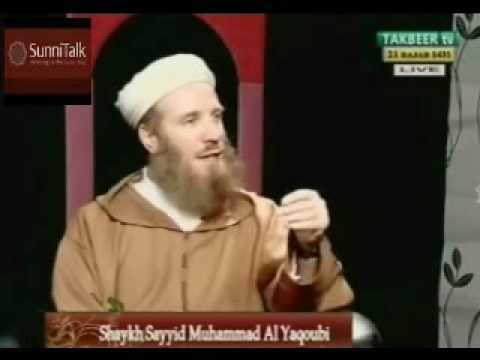 Shaykh Yaqoubi Advocates Imam Ahmed Raza as a Mujaddid from Indian Subcontinent !!!!