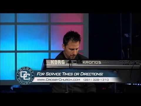 Todd Waites - arm amputee keyboardist - Korg endorser