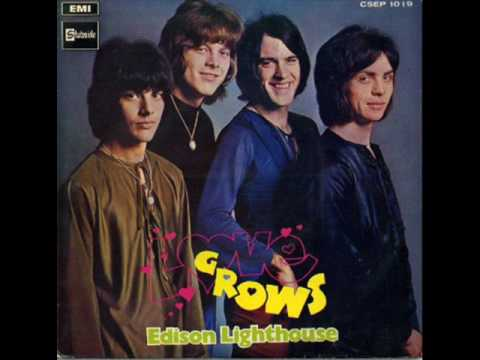 Edison Lighthouse - Love Grows (Where My Rosemary Goes)