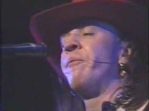 Stevie Ray Vaughan - Tin Pan Alley (Pt 1)
