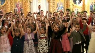 QUE SERA - UNISON CHILDRENS CHOIR