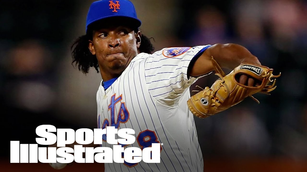 Boomer: Jenrry Mejia Another Example Of Players Cheating The System | Sports Illustrated