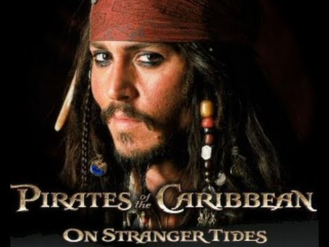 Pirates of the Caribbean- On Stranger Tides Movie Snack Calorie Tips
