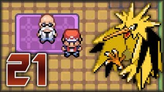guia pokemon rojo fuego