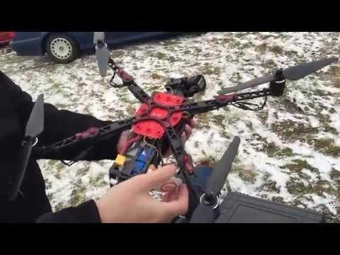 Xu Gong 10 v2 Pro Maiden Flight - UCvteAidIfQtf2FkUzxr8QVg