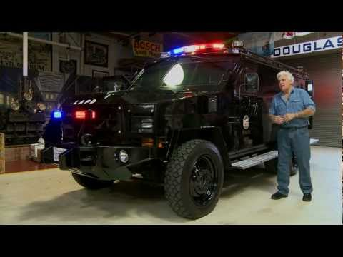 Jay Leno's Garage: Lenco BearCat