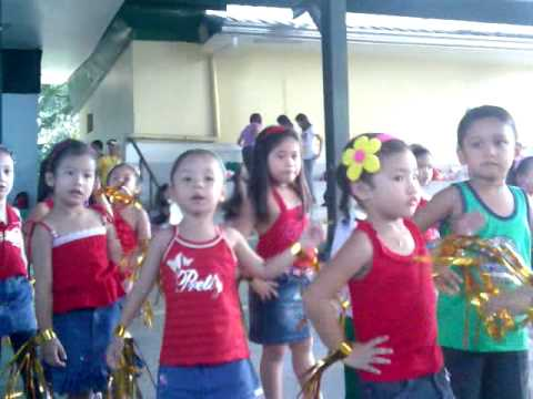Iris Sibal at Montessori West School Sportsfest 2009-2010