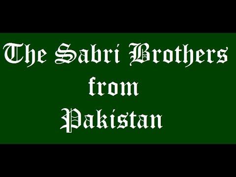 Sabri Brothers - Subhan Allah Subhan Allah