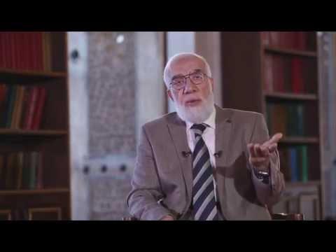 الخوف المحمود - ونفس وما سواها (13) - الشيخ عمر عبد الكافي
