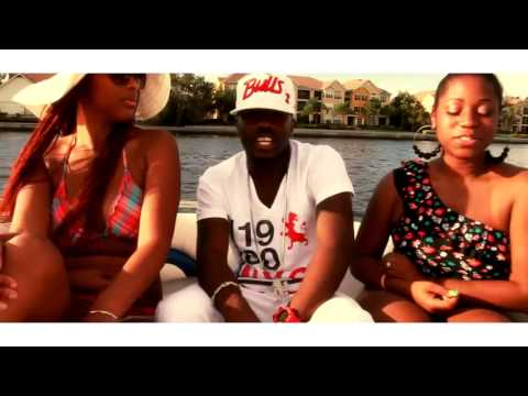 Zayne - Drink N Party / Party In Ja (Music Video)