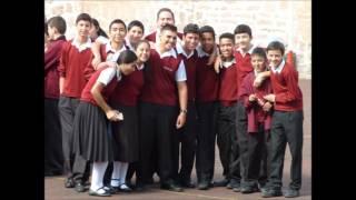 Colegio Motolinía de Morelia