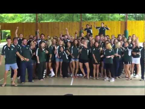 What Makes You Beautiful (International Sports Training Camp Edition)