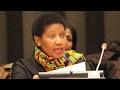 أخبار عالمية | المديرة التنفيذية للأمم المتحدة تدعو لإعطاء الفتيات مساحة لبناء أنفسهن