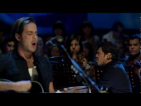 PXNDX - Feliz Cumpleaños (MTV Unplugged)