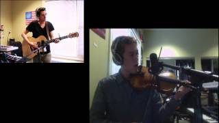 I Won't Give Up - Jason Mraz (VIOLIN COVER) - Peter Lee Johnson