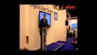 ePub3 and HTML5: London Book Fair 2011