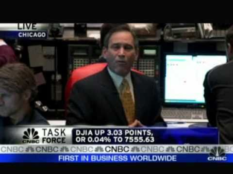 Rick Santelli and the Rant of the Year