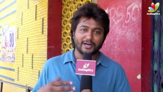 Watch Interview Of National Award Winner Bobby Simha Raj tv Kollywood News 26/Mar/2015 online