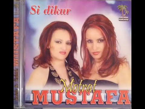 Motrat Mustafa-Nese je penduar