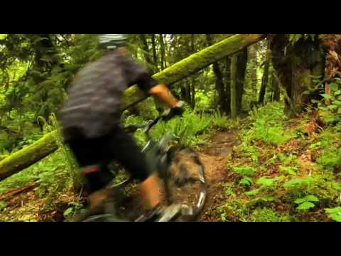 Kona Bikes - Dr Dew Files Episode  #7: Fast Pat