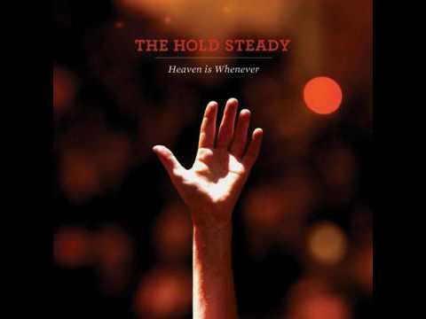 The Hold Steady - Hurricane J